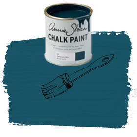 Annie Sloan Chalk Paint Blue